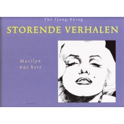 Storende Verhalen HC<br>Marilyn was here