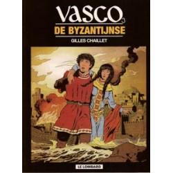 Vasco 03 - De Byzantijnse