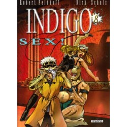 Indigo 08<br>Sex!