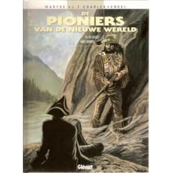Pioniers van de nieuwe wereld 15 HC De keuze van Crimbel