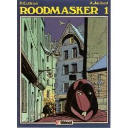 Roodmasker set SC deel 1 t/m 10