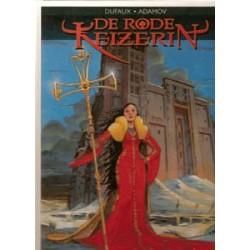 Rode keizerin set HC deel 1 t/m 4