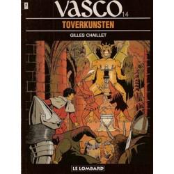 Vasco 14 - Toverkunsten