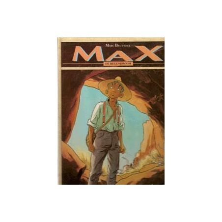 Max set HC deel 1 t/m 3 1e drukken 1992-1995