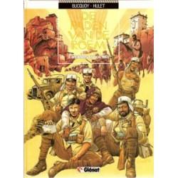 Paden van de roem 03 HC Kermis in de hel 1e druk 1991
