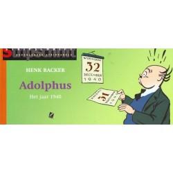 Adolphus 01<br>Het jaar 1940
