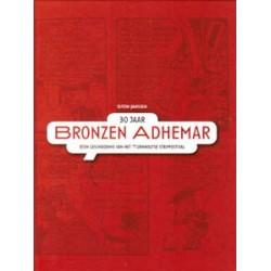 30 Jaar Bronzen Adhemar HC<br>Turnhouts Stripfestival