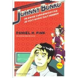 Johnny Bunko 01