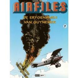 Airfiles 07: De erfgenamen van Guynemer