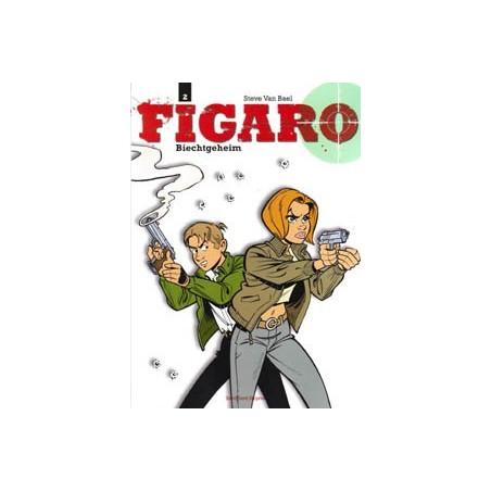 Figaro<br>02 Biechtgeheim<br>1e druk 2008
