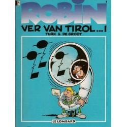 Robin Hoed 04 - Ver van Tirol…!