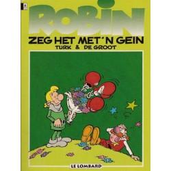 Robin Hoed 05 - Zeg het met `n gein