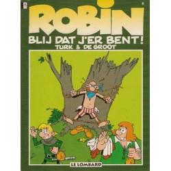 Robin Hoed 06 - Blij dat j`er bent!