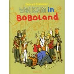 Dupuy & Berberian<br>Welkom in Boboland 01 HC