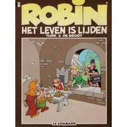 Robin Hoed 08 - Het leven is lijden