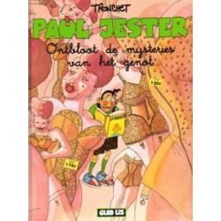 Paul Jester 01 HC<br>Ontbloot de mysteries van het genot