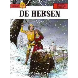 Tristan 10 De heksen