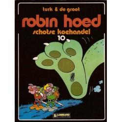 Robin Hoed 10 - Schotse koehandel