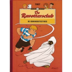 Arcadia Archief 04 HC Ravottersclub Koningdetectives