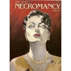 Necromancy 01<br>Boek I