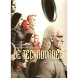 Technovaders 08 De beloofde melkweg