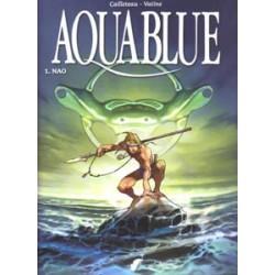 Aquablue 01 SC Nao