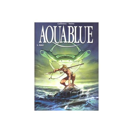 Aquablue  01 Nao