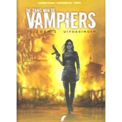 Zang van de Vampiers D08 SC<br>Uitdagingen