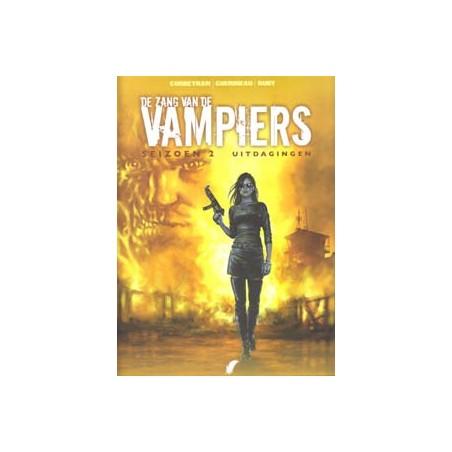 Zang van de Vampiers  08 Uitdagingen