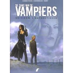 Zang van de Vampiers D07 SC<br>Ontmoetingen