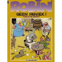 Robin Hoed 18 - Geen paniek!