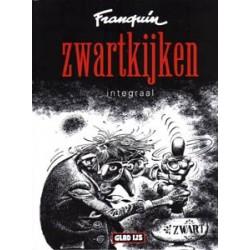 Franquin Zwartkijken Integraal HC