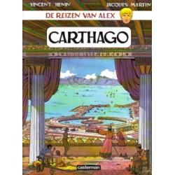 Alex Reizen van Alex Carthago