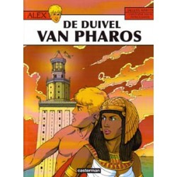 Alex 27<br>De duivel van Pharos