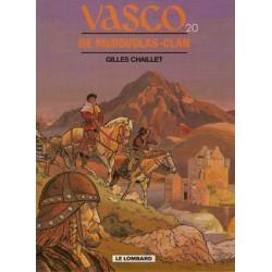 Vasco 20 - De McDouglas-clan