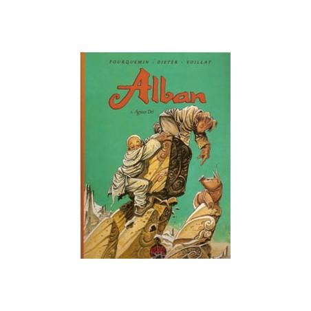 Alban 01 SC<br>Agnus dei