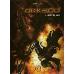 Arkeod 01 SC Lapsit ex illis