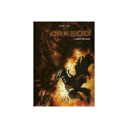Arkeod 01 Lapsit ex illis