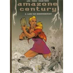 Amazone Century 02 SC Land der herinneringen