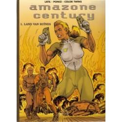 Amazone Century 01 SC Land van ruines