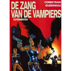 Zang van de vampiers<br>04 HC Experimenten<br>1e druk 2000