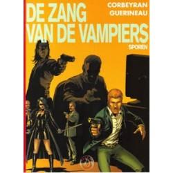 Zang van de vampiers<br>05 HC Sporen<br>1e druk 2001