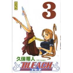 Bleach 03
