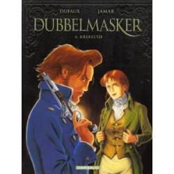 Dubbelmasker 04<br>Krekeltje