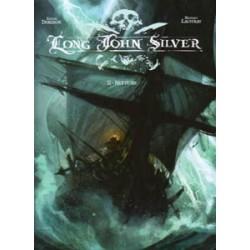 Long John Silver 02 HC<br>Neptune