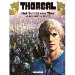 Thorgal 31 SC Het schild van Thor