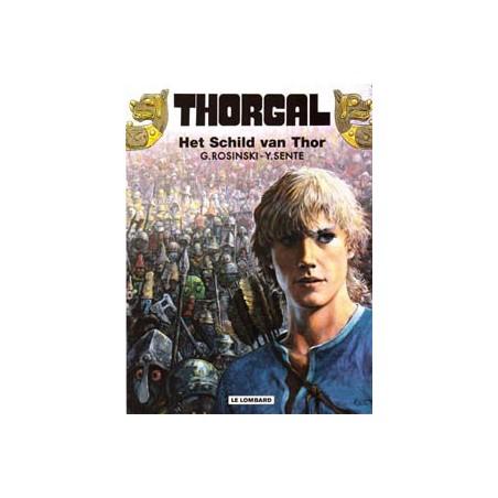 Thorgal 31 SC<br>Het schild van Thor