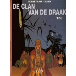 Clan van de draak<br>01 HC - Tol
