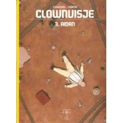 Clownvisje 03 SC<br>Aidan