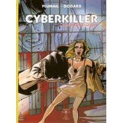 Cyberkiller 01 SC Voor de liefde van Joan
